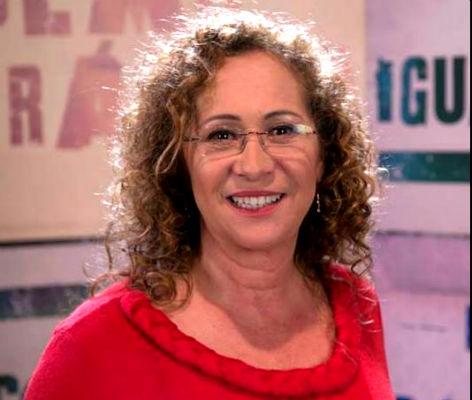 PCdoB-RS anuncia aliança com PT e indica Abigail Pereira ao Senado